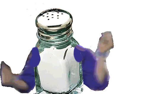 Dance, GfyChars, Salt, Shake, Salt Shake Dance GIFs