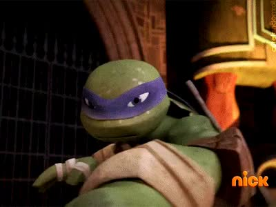 Top 30 Leo Vs Raph Gifs Find The Best Gif On Gfycat
