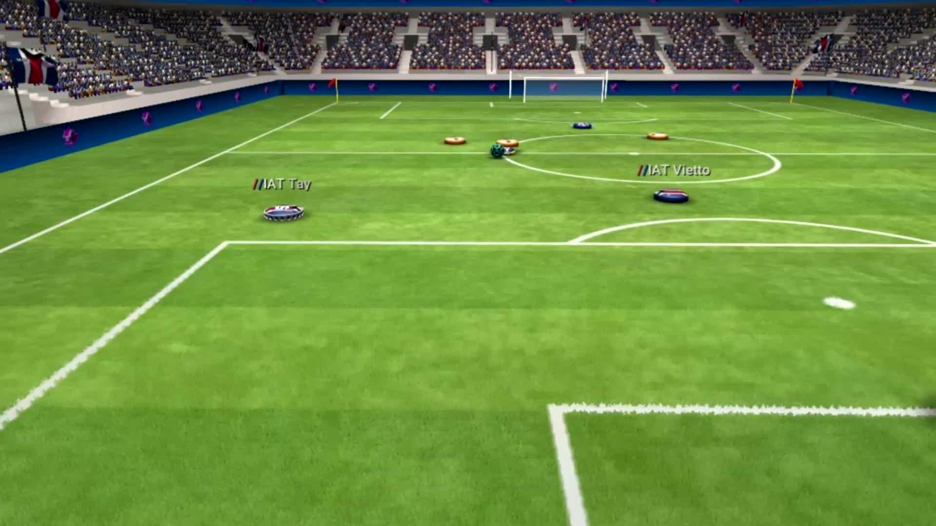 Ball 3D, aba, amigos, bestia bebe, fifa, futbol, tfc, No me importa verte perder   Torcido Fútbol Club   Ball 3D GIFs
