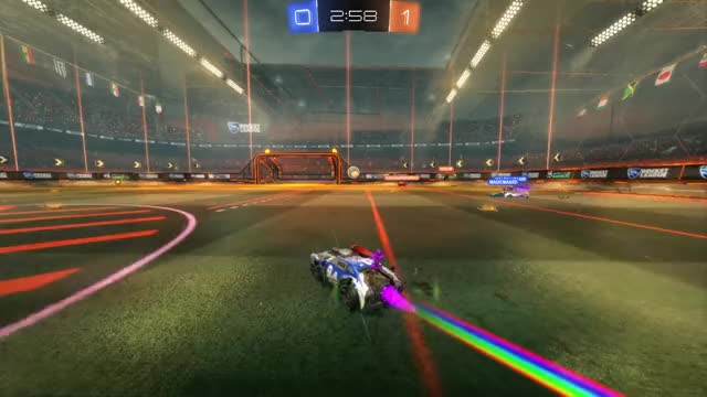 Watch and share Rocket League GIFs by sixbeef on Gfycat