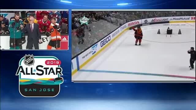 Watch and share Philadelphia Flyers GIFs and San Jose Sharks GIFs on Gfycat