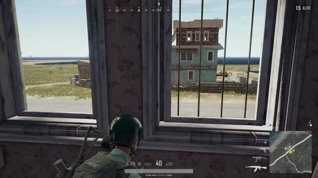 Watch and share Kar98k Meta GIFs and Xbox Dvr GIFs by Gamer DVR on Gfycat