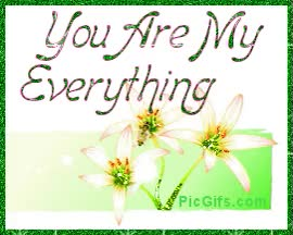 Watch and share Animaatjes You Are My Everything GIFs on Gfycat