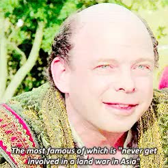 Watch and share The Princess Bride GIFs and Filmedit GIFs on Gfycat