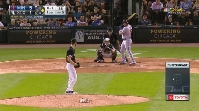 Watch and share Minnesota Twins GIFs and Baseball GIFs by _ben_clemens on Gfycat