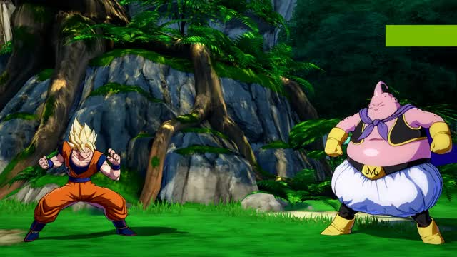 Watch Goku combos GIF by Vlad (@zangato88) on Gfycat. Discover more related GIFs on Gfycat