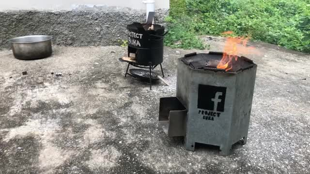 Watch Slo mo Buka stoves GIF on Gfycat. Discover more related GIFs on Gfycat