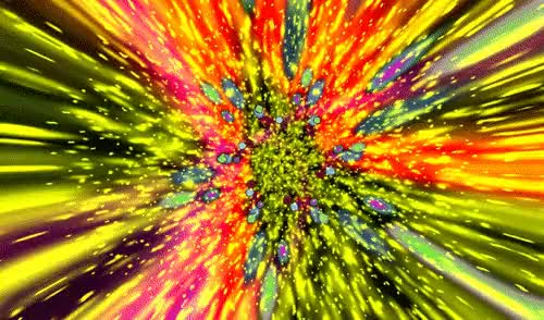 Watch and share Visualization Psychedelic Gif GIFs on Gfycat