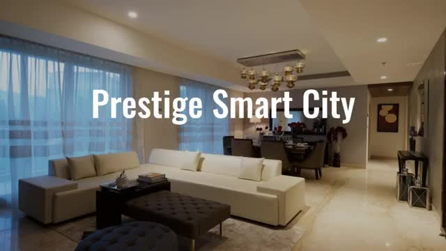 Watch and share Prestige Smartcity GIFs and Sarjapur Road GIFs by Prestige Elysian Bangalore on Gfycat