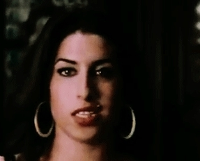 Amy Jade Winehouse, Amy Winehouse, amy, edits, gifs, in my bed, winehouse, youtube, Amy Winehouse - In My Bed GIFs