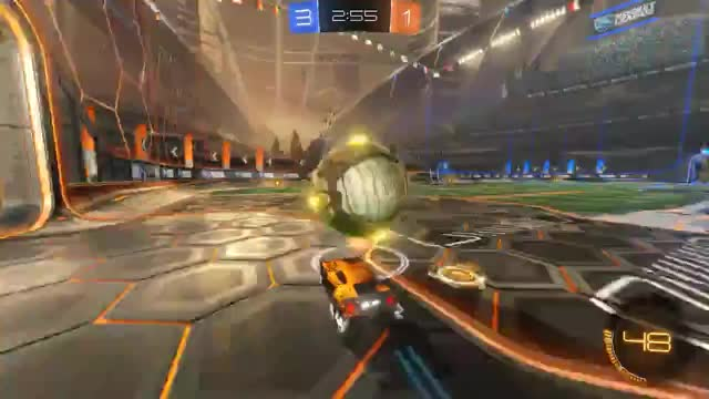 Watch 🦄 gif your game - oh @MuirieRL #musty5k GIF on Gfycat. Discover more RocketLeague, 🦄 gif your game GIFs on Gfycat