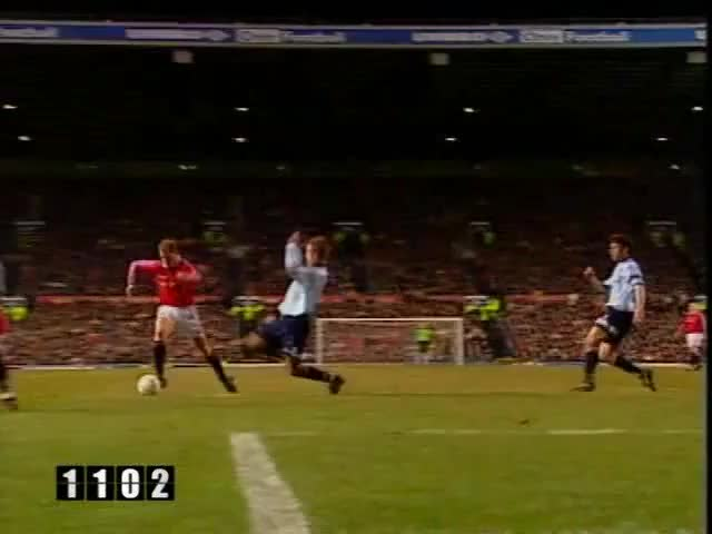 Watch 68 Irwin (FA Cup) GIF by @mu_goals_2 on Gfycat. Discover more related GIFs on Gfycat