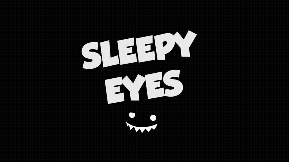 clip, close, elohim, exhausted, eyes, good, goodnight, lyrics, night, sleep, sleepy, smile, song, tired, tiring, video, whethan, yawn, zzz, Sleepy eyes - Elohim Whethan GIFs