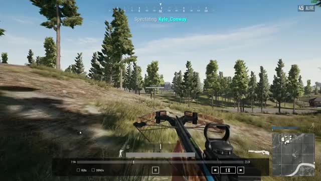 Watch and share Crossbow GIFs and Crazy GIFs by gremmy on Gfycat