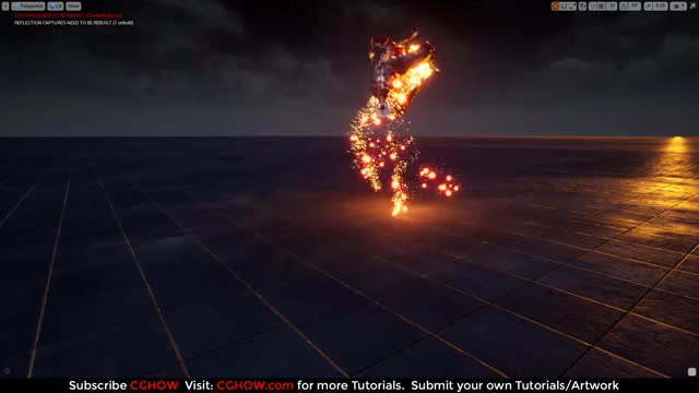 Watch and share Unreal Engine 4 Vfx GIFs and Niagara Tutorial GIFs on Gfycat