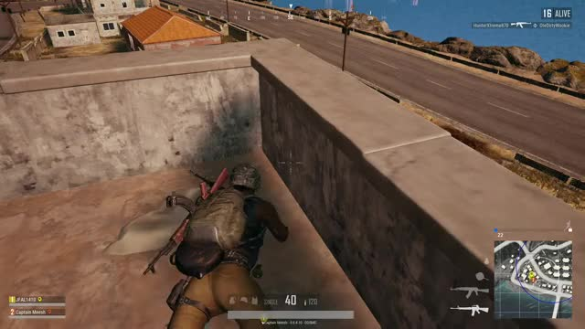 Watch Goat GIF by Xbox DVR (@xboxdvr) on Gfycat. Discover more Captain Meesh, PLAYERUNKNOWNSBATTLEGROUNDS, xbox, xbox dvr, xbox one GIFs on Gfycat