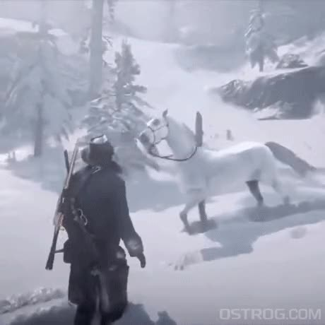 Watch RDR2 GIF by @virdihis on Gfycat. Discover more related GIFs on Gfycat