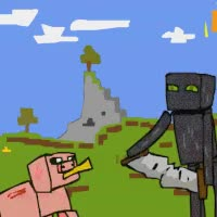 Watch and share REMOVE ENDERMAN GIFs on Gfycat