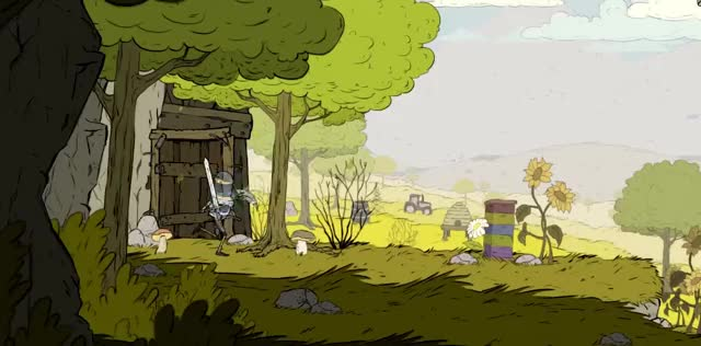 Watch and share PC Gamer Indie Gif Showcase 02 GIFs on Gfycat