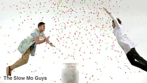 Watch and share High Five GIFs by Reactions on Gfycat