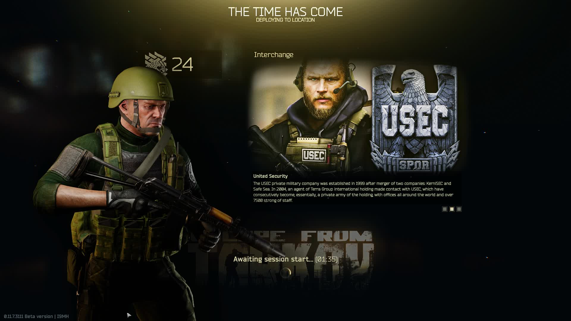 escapefromtarkov, Escape From Tarkov 2019.05.03 - 18.19.28.02.DVR GIFs