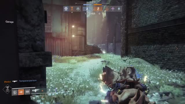 Watch and share Gamer Dvr GIFs and Destiny2 GIFs by Gamer DVR on Gfycat