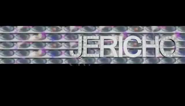 Chris Jericho 2012 Minitron