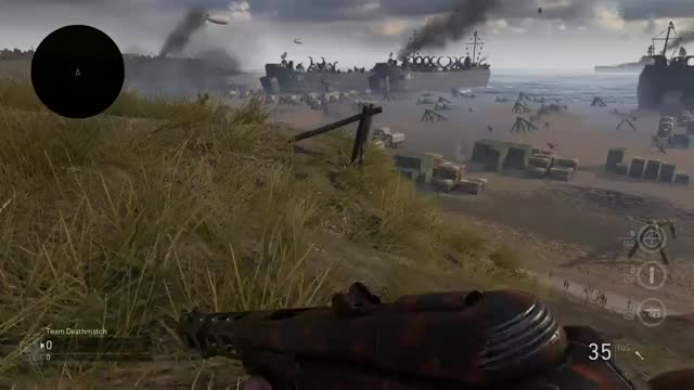 Watch and share Late For D-Day GIFs on Gfycat