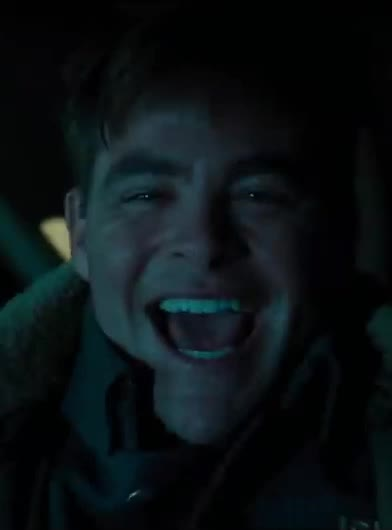 chris pine, funny, haha, laugh, laughing, lmao, lol, wonder woman, wonder woman movie, Chris Pine Laughing GIFs