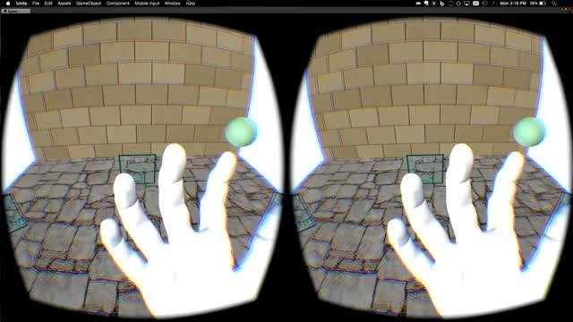 Watch and share Spatial User Interface For Virtual Reality GIFs on Gfycat