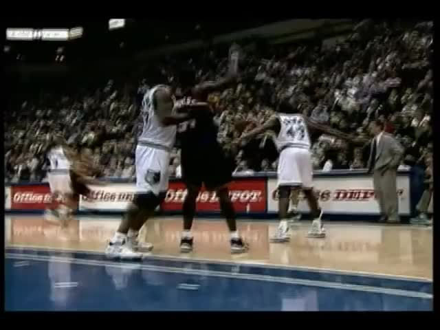 Watch and share Kevin Garnett Career Highlights GIFs on Gfycat