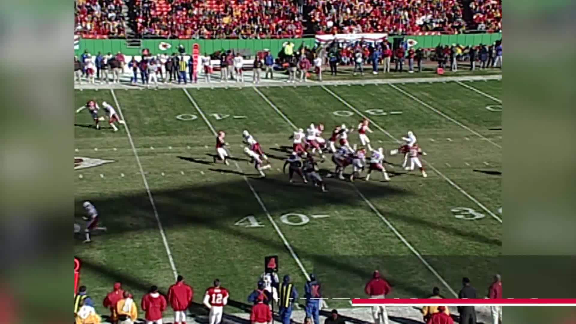 American Football, Football, NFL, afc, defense, nfc, offense, play, sport, sports, Dante Hall vs Cardinals GIFs