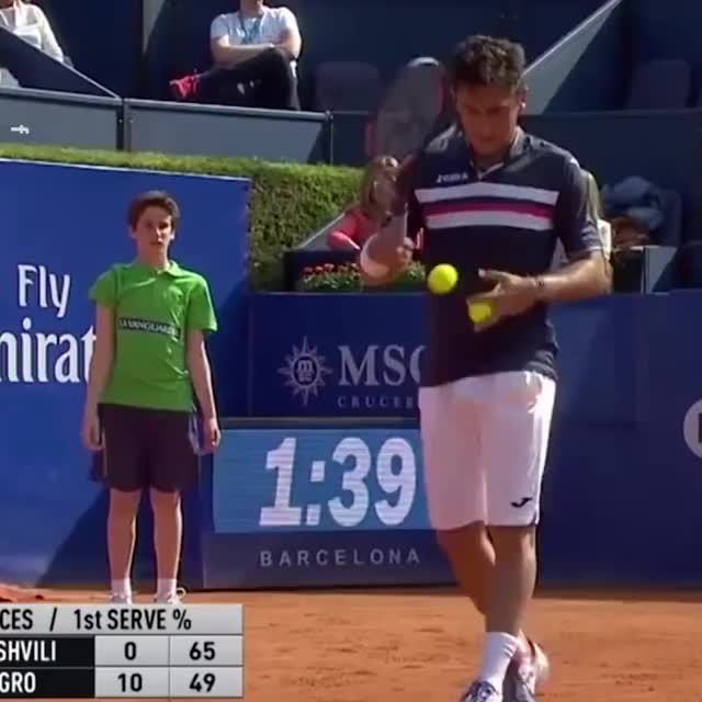 Watch and share Tennis GIFs and Fail GIFs by amazingscallion on Gfycat