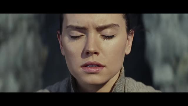 Watch Star Wars: The Last Jedi Trailer (Official) GIF on Gfycat. Discover more Mark Hamill, star wars, the last jedi, trailer GIFs on Gfycat
