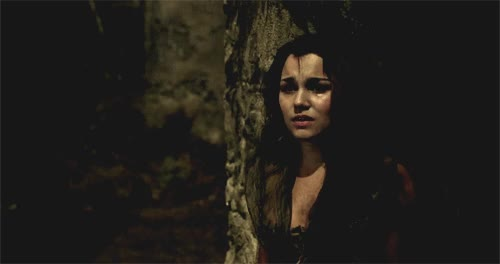 Watch In the rain, the pavement shines like silver~ GIF on Gfycat. Discover more samantha barks GIFs on Gfycat