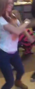 Meg Turney Dance GIFs
