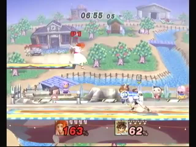 Watch and share Smashbros GIFs and Projectm GIFs by blackrazgriz on Gfycat