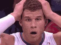 Watch and share Blake Griffin GIFs on Gfycat