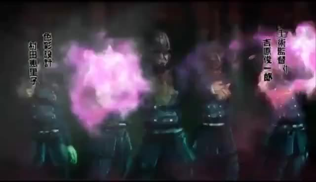 Watch and share All JoJo's Bizarre Adventure Openings But With SFX And EOH Voices So They Are Even More Cool GIFs on Gfycat