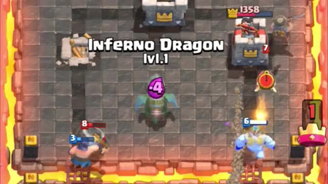 Watch and share Clash Royale Cycling Miner Poison Deck Untuk Gif 21 GIFs by Clash Royale Kingdom on Gfycat