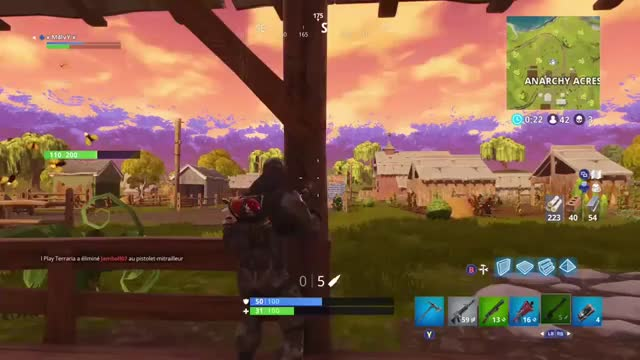 Watch Malvy - #FortniteBattleRoyale #XboxShare GIF on Gfycat. Discover more related GIFs on Gfycat