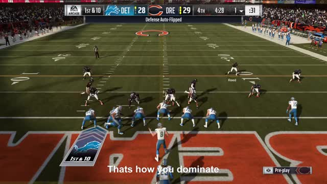 Watch Safety,safety,safety GIF by Xbox DVR (@xboxdvr) on Gfycat. Discover more MR AB CAPONE, MaddenNFL19, xbox, xbox dvr, xbox one GIFs on Gfycat