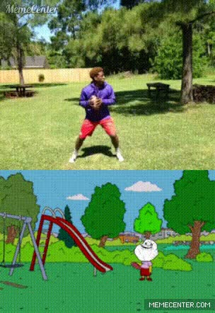 Watch and share Funny-gif-forever-alone-playing GIFs on Gfycat