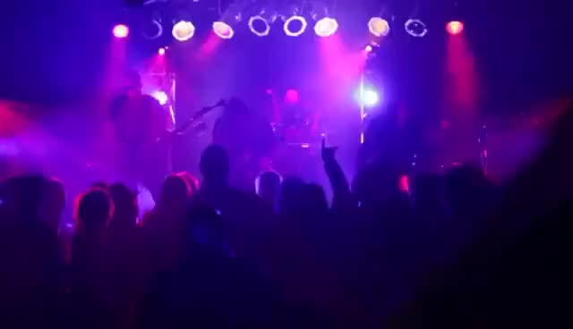 Watch Feral Drummer GIF on Gfycat. Discover more related GIFs on Gfycat