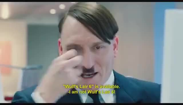Watch Adolf Hitler discovers the internet GIF on Gfycat. Discover more related GIFs on Gfycat