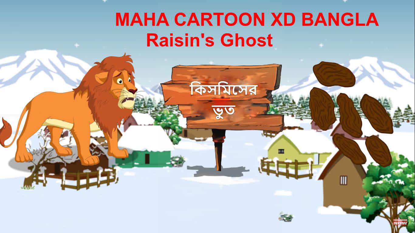 ▷ সেলিম ও ভিখারি   Bangla Cartoon