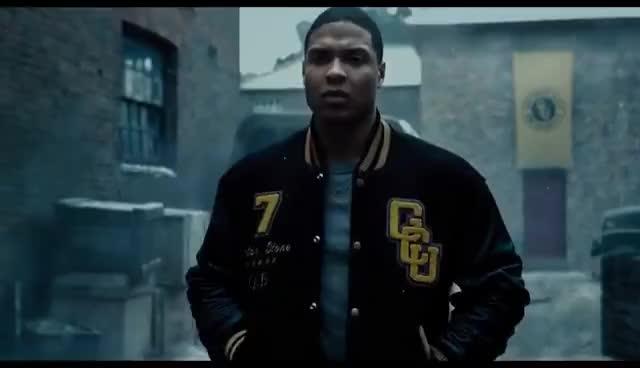 Justice League - Cyborg | official trailer teaser #5 (2017) GIFs