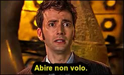 Watch and share Latin Translation GIFs and David Tennant GIFs on Gfycat