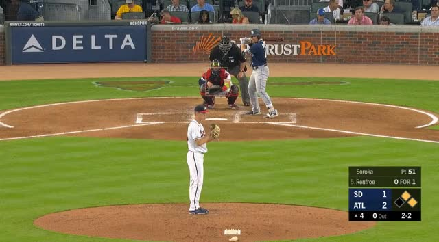 Watch and share San Diego Padres GIFs and Baseball GIFs by _ben_clemens on Gfycat