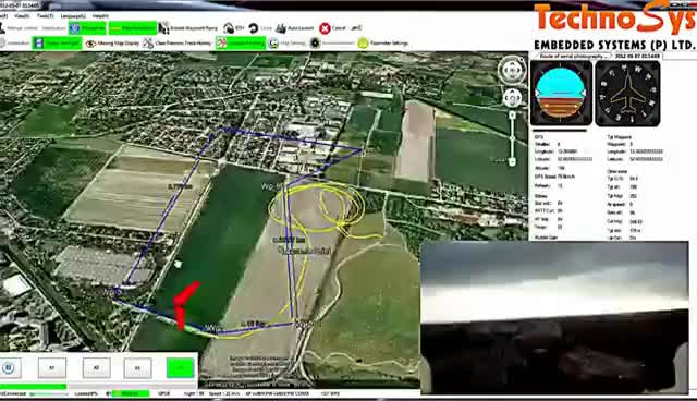 Watch and share Uav GIFs on Gfycat